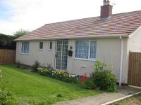 Traquair Holiday Cottage Sea Palling Norfolk